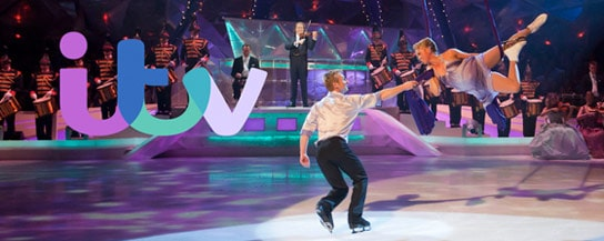 ITV Dancing on Ice