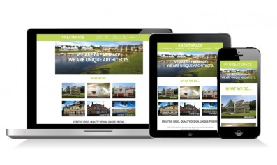 Read about Building responsive design websites