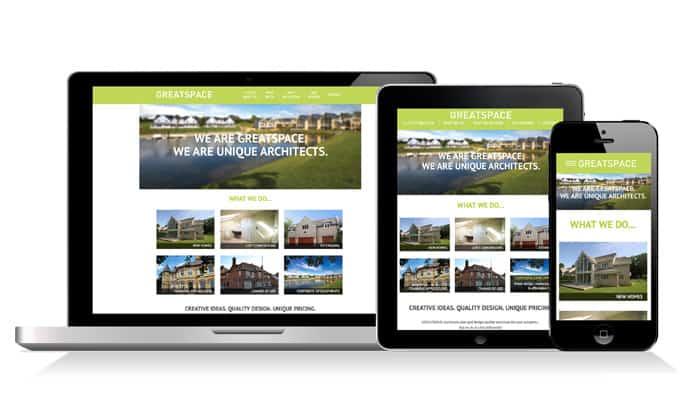 Read about Building responsive design websites