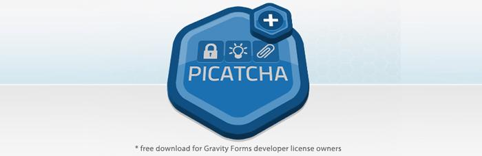 Picatcha screenshot