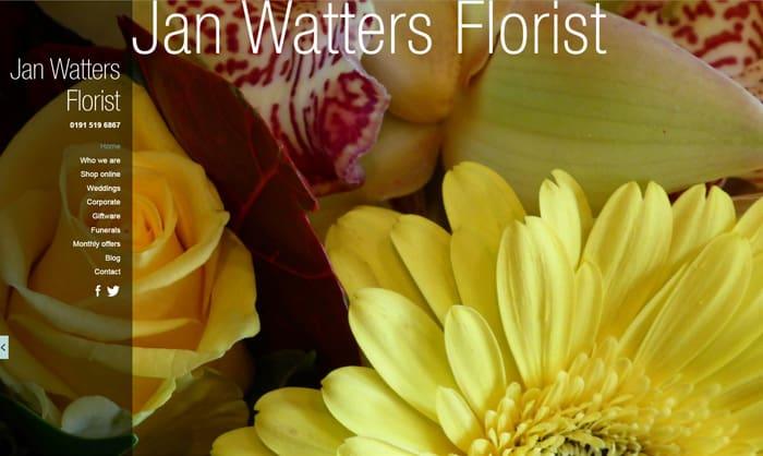Jan Watters Florist