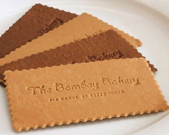 Bombay Bakery