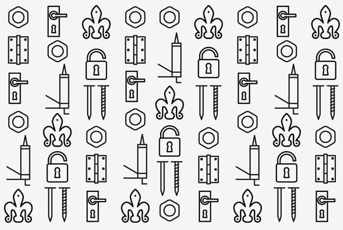 Premier Hardware Supplies Icons