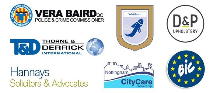 Urban River client logos