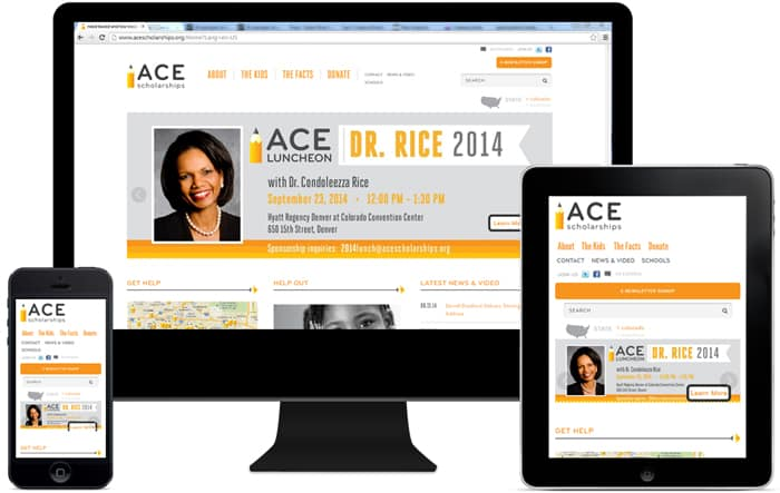 Ace Scholarships