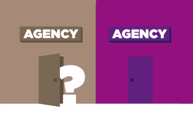 Read about How do I choose the right creative agency?