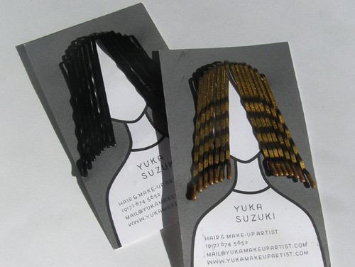 Yuka Sukuzi Hairdressing