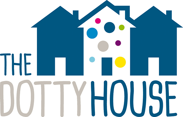 Dotty House logo