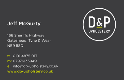 D&P Upholstery