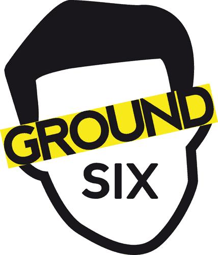 Groundsix logo