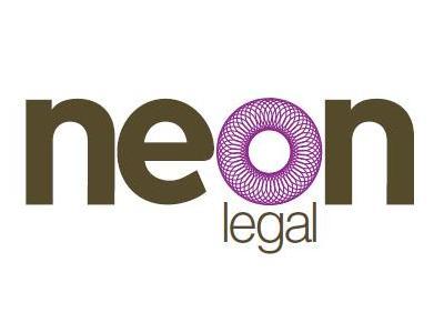 Neon Legal logo