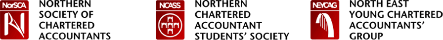 NorSCA logos