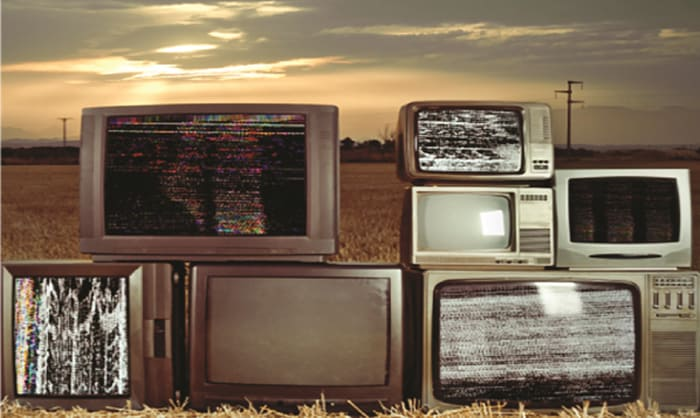 Read about 6 Alternatives to TV Advertising