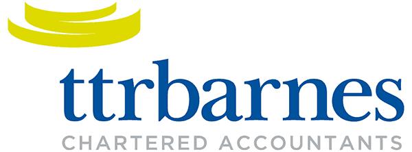 TTR Barnes logo