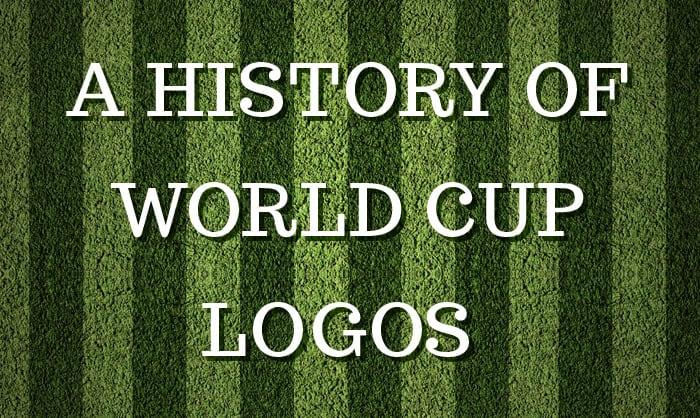 Read about World Cup logos infographic