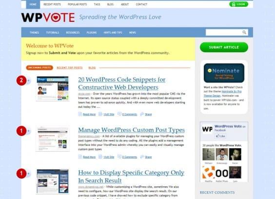 www.wpvote.com