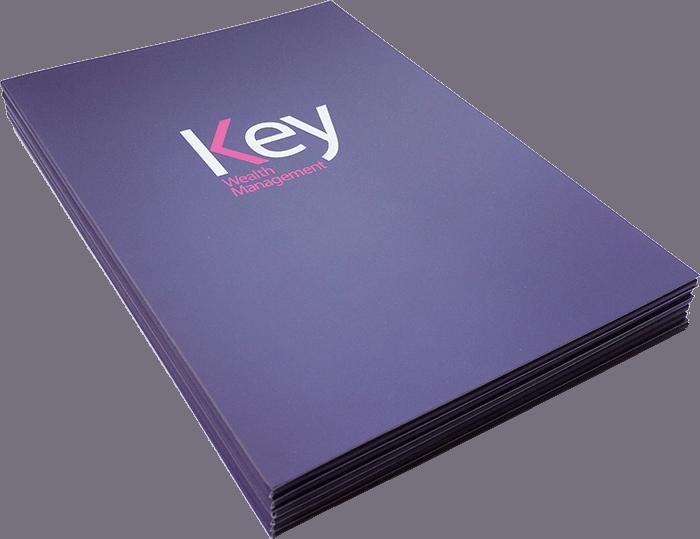 Key Wealth folder