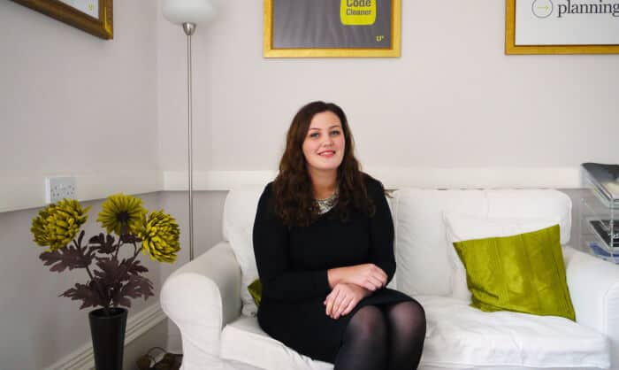 Read about Meet Sophie – Our Digital Marketer