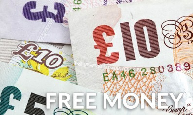 Read about Receive FREE money working with Urban River!