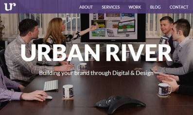 Read about Introducing the New Urban River Website