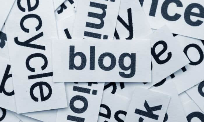 Read about 7 top tips for starting a successful company blog