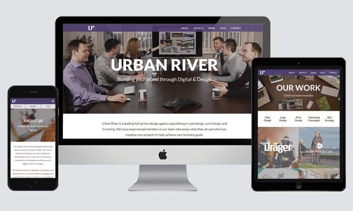 Read about Exciting times ahead for Marketing Agency Urban River