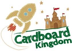 Cardboard Kingdom
