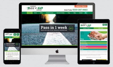 Read about Pass'N'Go – Case Study