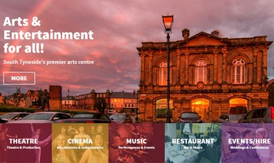 Read about The Customs House launches a new website