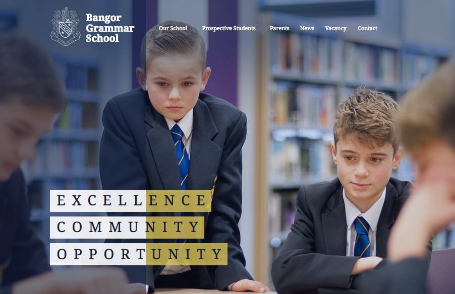 Bangor Grammer School