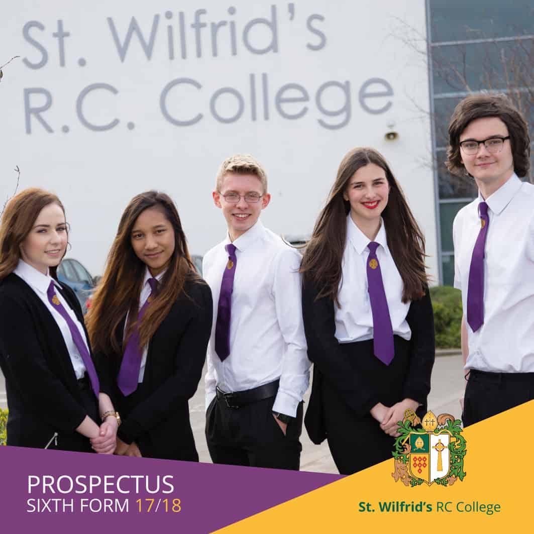 St Wilfrid's