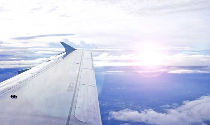 Read about How aviation design is changing in the next 10 years