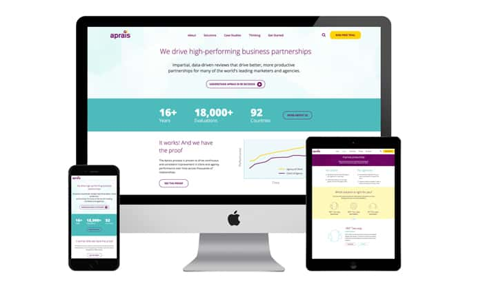 Read about The benefits of bespoke web design