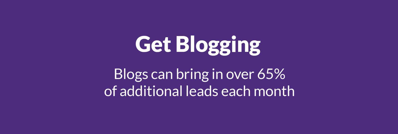 Brand tone of voice blogging