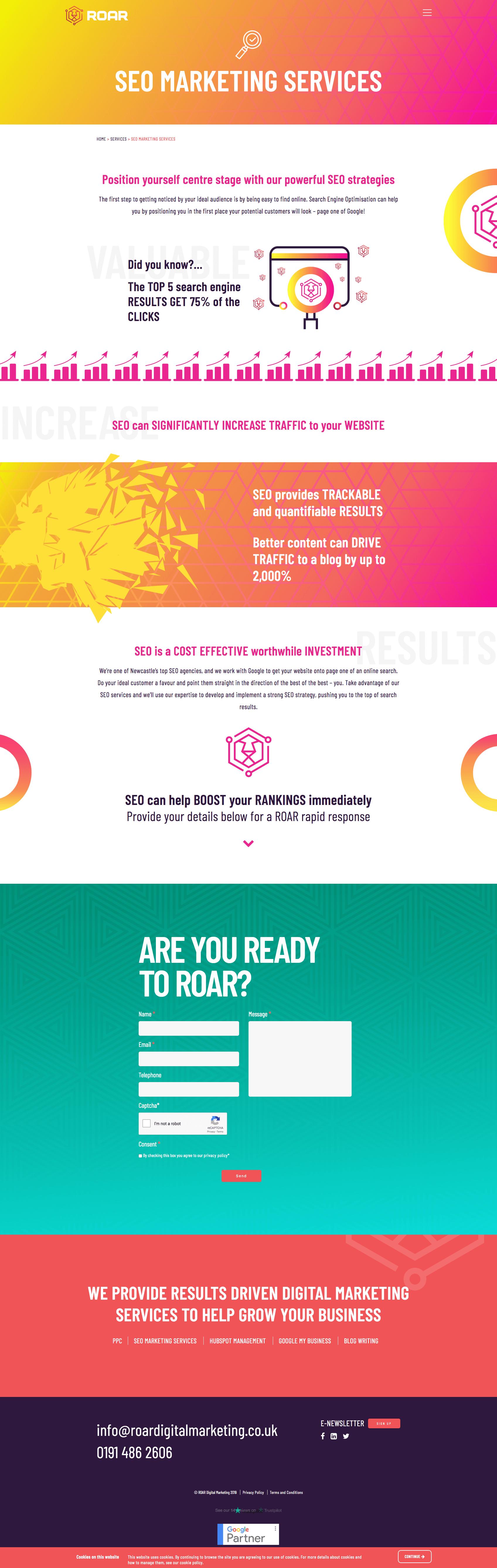 Roar_website_inner_page